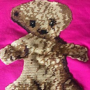 4f3f203cb54 Gucci Sweaters - Worn twice Gucci guccy teddy bear sweater🐻🔥